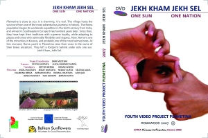 Jekh Khan Jekh Sel / One Sun One Nation