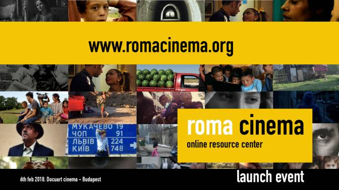 Roma Cinema Launches it's Website